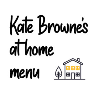 at home menu, click here